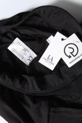 Дамски клин Lascana, Размер S, Цвят Черен, 90% памук, 10% еластан, Цена 46,92лв.
