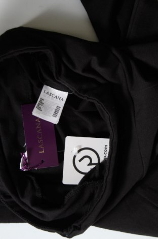 Дамски клин Lascana, Размер S, Цвят Черен, 95% памук, 5% еластан, Цена 29,50лв.