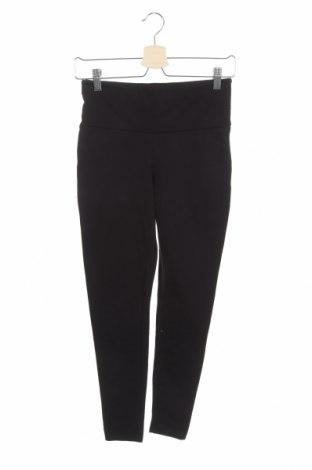 Дамски клин Lascana, Размер XS, Цвят Черен, 95% памук, 5% еластан, Цена 29,50лв.