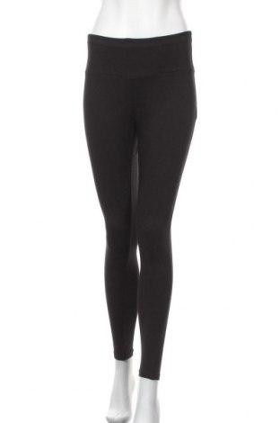 Дамски клин Lascana, Размер M, Цвят Черен, 95% памук, 5% еластан, Цена 29,50лв.