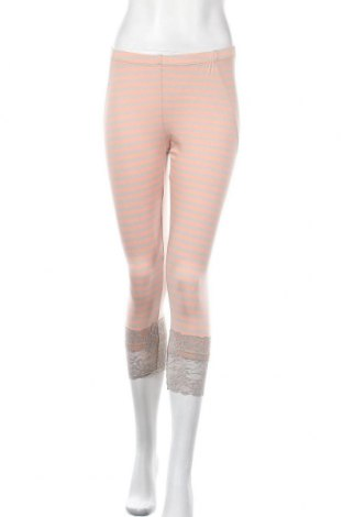 Γυναικείο κολάν Myrine, Μέγεθος S, Χρώμα Ρόζ , 96% τενσελ, 4% ελαστάνη, Τιμή 12,80€