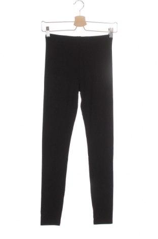 Дамски клин New Look, Размер XS, Цвят Черен, 95% вискоза, 5% еластан, Цена 27,00лв.