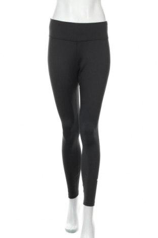 Дамски клин Nike, Размер XL, Цвят Черен, 83% полиестер, 17% еластан, Цена 66,75лв.