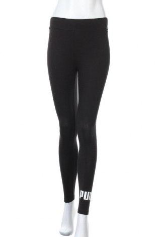 Дамски клин PUMA, Размер S, Цвят Черен, 95% памук, 5% еластан, Цена 66,75лв.