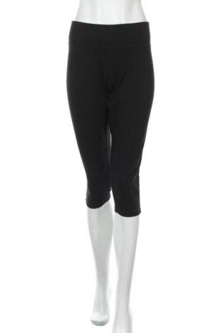 Дамски клин Sports, Размер XL, Цвят Черен, Памук, еластан, Цена 33,60лв.