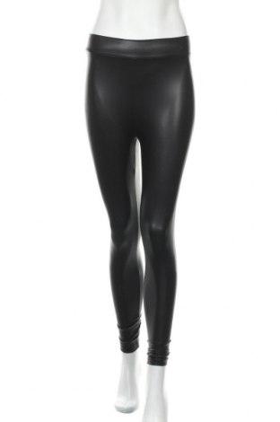 Дамски клин Topshop, Размер S, Цвят Черен, 94% полиестер, 6% еластан, Цена 29,25лв.