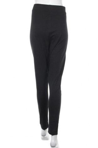 Дамски комплект Even&Odd, Размер XL, Цвят Черен, 95% памук, 5% еластан, Цена 33,60лв.