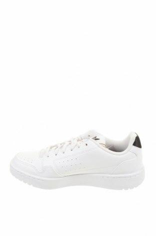 Дамски обувки Adidas Originals, Размер 38, Цвят Бял, Еко кожа, Цена 89,25лв.