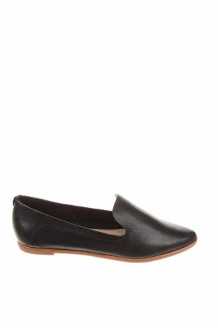 Γυναικεία παπούτσια Aldo, Μέγεθος 38, Χρώμα Μαύρο, Γνήσιο δέρμα, Τιμή 32,51€