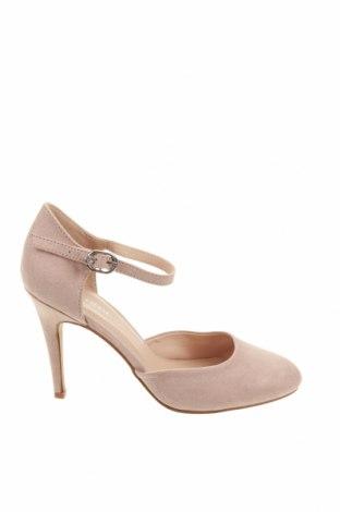 Дамски обувки Anna Field, Размер 40, Цвят Розов, Текстил, Цена 18,72лв.