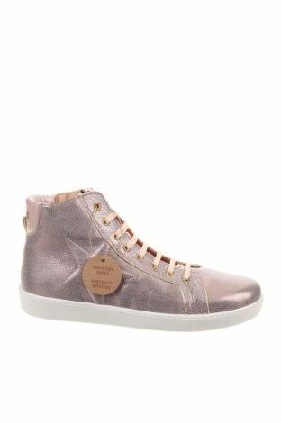 Γυναικεία παπούτσια Bisgaard, Μέγεθος 38, Χρώμα Ρόζ , Γνήσιο δέρμα, Τιμή 66,25€
