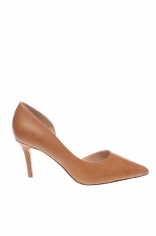 Дамски обувки Call It Spring, Размер 36, Цвят Кафяв, Еко кожа, Цена 35,20лв.
