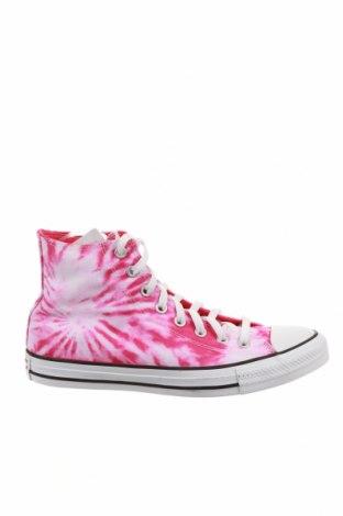 Γυναικεία παπούτσια Converse, Μέγεθος 42, Χρώμα Ρόζ , Κλωστοϋφαντουργικά προϊόντα, Τιμή 39,19€