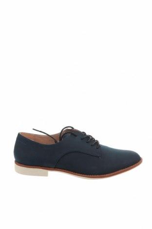 Dámské boty  Dorothy Perkins, Velikost 39, Barva Modrá, Eko kůže, Cena  513,00Kč