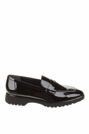 Дамски обувки Hogl, Размер 41, Цвят Черен, Естествена кожа, Цена 126,67лв.