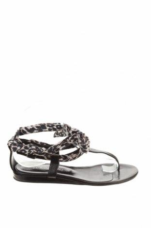 Γυναικεία παπούτσια Marc Cain, Μέγεθος 36, Χρώμα Μαύρο, Γνήσιο δέρμα, κλωστοϋφαντουργικά προϊόντα, Τιμή 123,14€