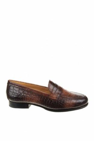 Дамски обувки Melvin & Hamilton, Размер 39, Цвят Кафяв, Естествена кожа, Цена 83,30лв.