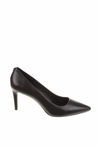 Дамски обувки Michael Kors, Размер 43, Цвят Черен, Естествена кожа, Цена 250,92лв.
