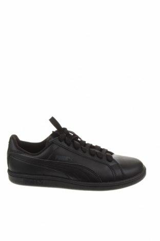 Dámské boty  PUMA, Velikost 38, Barva Černá, Pravá kůže, Cena  1217,00Kč
