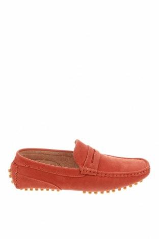 Дамски обувки Pier One, Размер 38, Цвят Оранжев, Текстил, Цена 34,50лв.