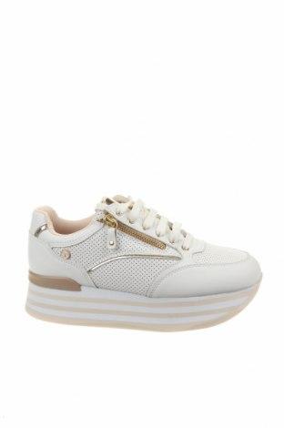 Γυναικεία παπούτσια Tata, Μέγεθος 35, Χρώμα Λευκό, Δερματίνη, Τιμή 27,69€