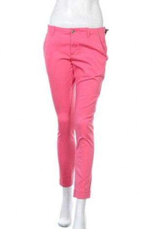 Γυναικείο παντελόνι 7 For All Mankind, Μέγεθος S, Χρώμα Ρόζ , 97% βαμβάκι, 3% ελαστάνη, Τιμή 73,92€