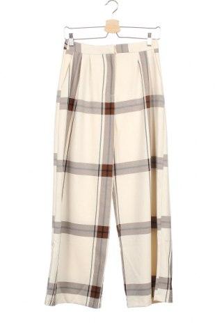 Γυναικείο παντελόνι ASOS, Μέγεθος XS, Χρώμα Πολύχρωμο, 100% πολυεστέρας, Τιμή 27,93€