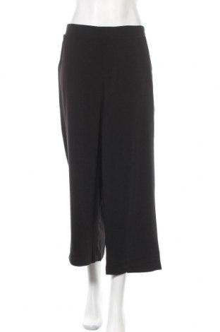 Γυναικείο παντελόνι Aniston, Μέγεθος M, Χρώμα Μαύρο, 93% πολυεστέρας, 7% ελαστάνη, Τιμή 19,79€