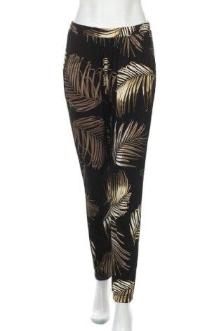 Γυναικείο παντελόνι Aniston, Μέγεθος M, Χρώμα Μαύρο, 100% βισκόζη, Τιμή 22,43€