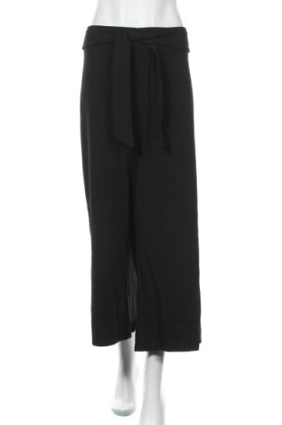 Дамски панталон Anko, Размер XL, Цвят Черен, 97% полиестер, 3% еластан, Цена 12,76лв.