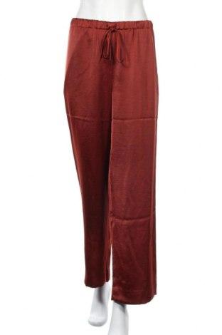 Γυναικείο παντελόνι Banana Republic, Μέγεθος M, Χρώμα Πορτοκαλί, Πολυεστέρας, Τιμή 57,60€