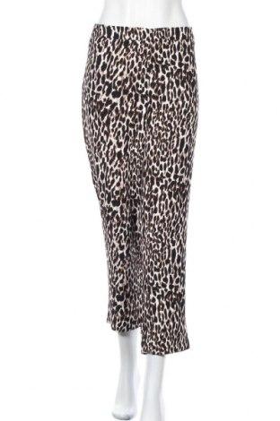 Γυναικείο παντελόνι Banana Republic, Μέγεθος L, Χρώμα Πολύχρωμο, Πολυεστέρας, Τιμή 14,76€
