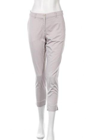 Дамски панталон Brax, Размер M, Цвят Сив, Цена 34,50лв.