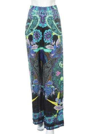 Γυναικείο παντελόνι Desigual, Μέγεθος M, Χρώμα Πολύχρωμο, Βισκόζη, Τιμή 61,47€