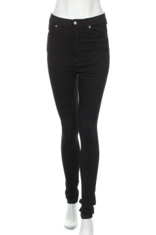 Γυναικείο παντελόνι Dr. Denim, Μέγεθος L, Χρώμα Μαύρο, 95% βαμβάκι, 5% ελαστάνη, Τιμή 15,88€