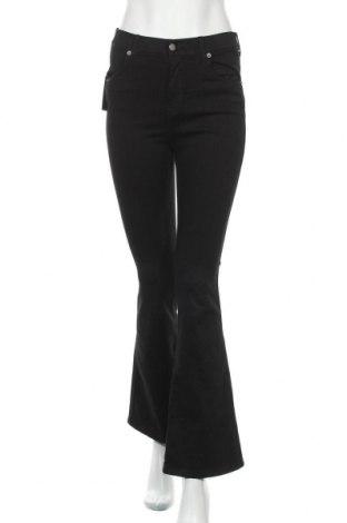 Γυναικείο παντελόνι Dr. Denim, Μέγεθος L, Χρώμα Μαύρο, 95% βαμβάκι, 5% ελαστάνη, Τιμή 18,14€