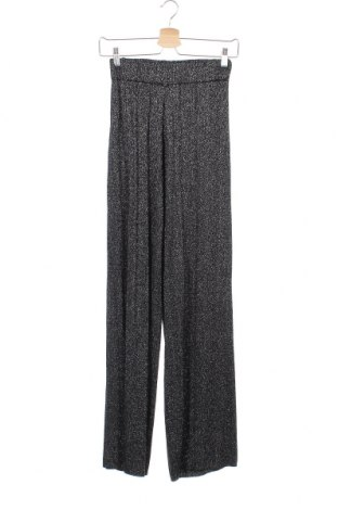 Дамски панталон Edited, Размер XS, Цвят Многоцветен, 70% вискоза, 25% метални нишки, 5% еластан, Цена 39,42лв.