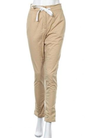 Γυναικείο παντελόνι Edited, Μέγεθος S, Χρώμα Πράσινο, Βαμβάκι, Τιμή 24,43€