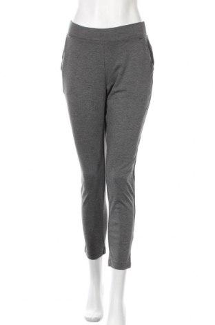 Γυναικείο παντελόνι Esmara, Μέγεθος M, Χρώμα Γκρί, 65% βισκόζη, 30% πολυεστέρας, 5% ελαστάνη, Τιμή 11,11€