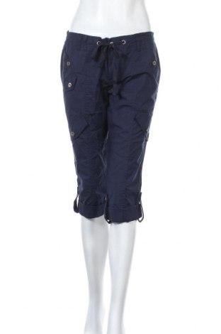 Γυναικείο παντελόνι INC International Concepts, Μέγεθος M, Χρώμα Μπλέ, 97% βαμβάκι, 3% ελαστάνη, Τιμή 21,04€