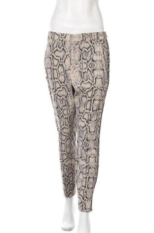 Γυναικείο παντελόνι In Wear, Μέγεθος M, Χρώμα Πολύχρωμο, 88% πολυεστέρας, 12% ελαστάνη, Τιμή 16,96€