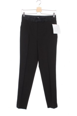 Дамски панталон Ivy & Oak, Размер XS, Цвят Черен, 32% вискоза, 62% полиестер, 6% еластан, Цена 134,25лв.
