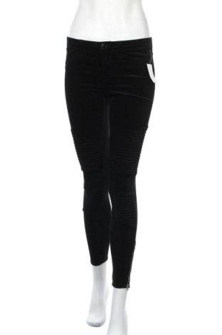 Γυναικείο παντελόνι J Brand, Μέγεθος S, Χρώμα Μαύρο, 64% βαμβάκι, 35% μοντάλ, 8% ελαστάνη, 3% πολυουρεθάνης, Τιμή 32,11€
