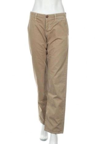 Γυναικείο παντελόνι J Brand, Μέγεθος M, Χρώμα  Μπέζ, 100% βαμβάκι, Τιμή 25,52€