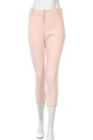 Γυναικείο παντελόνι J.Crew, Μέγεθος M, Χρώμα Ρόζ , 64% πολυεστέρας, 31% βισκόζη, 5% ελαστάνη, Τιμή 30,49€