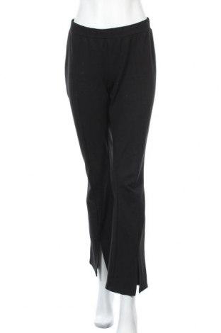 Γυναικείο παντελόνι Jdy, Μέγεθος M, Χρώμα Μαύρο, 66% βισκόζη, 30% πολυαμίδη, 4% ελαστάνη, Τιμή 16,08€