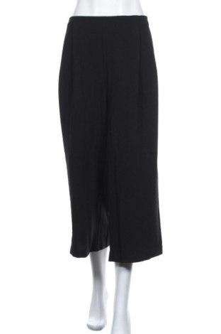 Γυναικείο παντελόνι Khoko, Μέγεθος XL, Χρώμα Μαύρο, Τιμή 14,81€