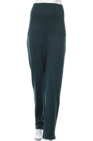 Дамски панталон LOVE2WAIT, Размер XL, Цвят Зелен, 95% полиестер, 5% еластан, Цена 57,60лв.