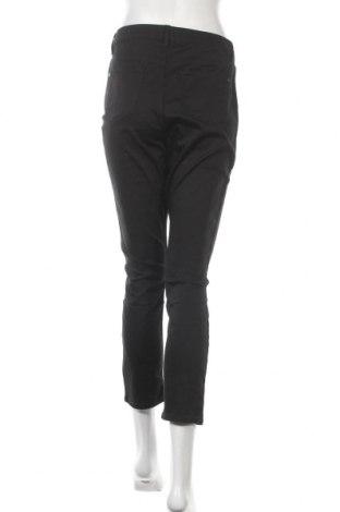 Дамски панталон Lascana, Размер XL, Цвят Черен, 66% памук, 31% полиестер, 3% еластан, Цена 39,50лв.