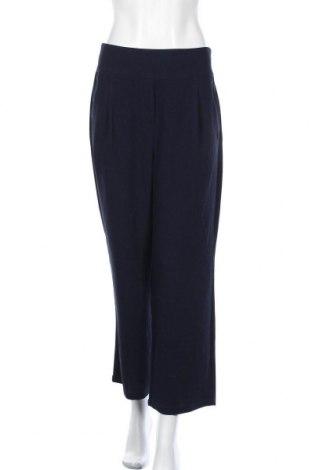 Γυναικείο παντελόνι Masai, Μέγεθος S, Χρώμα Μπλέ, Πολυεστέρας, Τιμή 11,56€